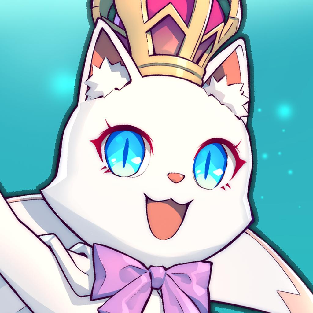 MEOW-王領騎士